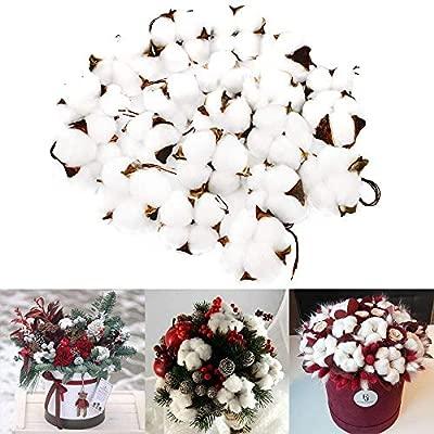20pcs wire wreath branch DIY wreath supplies flower wedding home decoration UK
