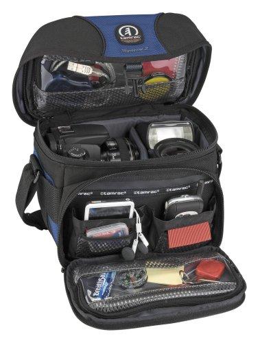 Tamrac 5602 System 2 Camera Bag (Blue)