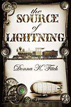 The Source of Lightning by [Fitch, Donna K.]