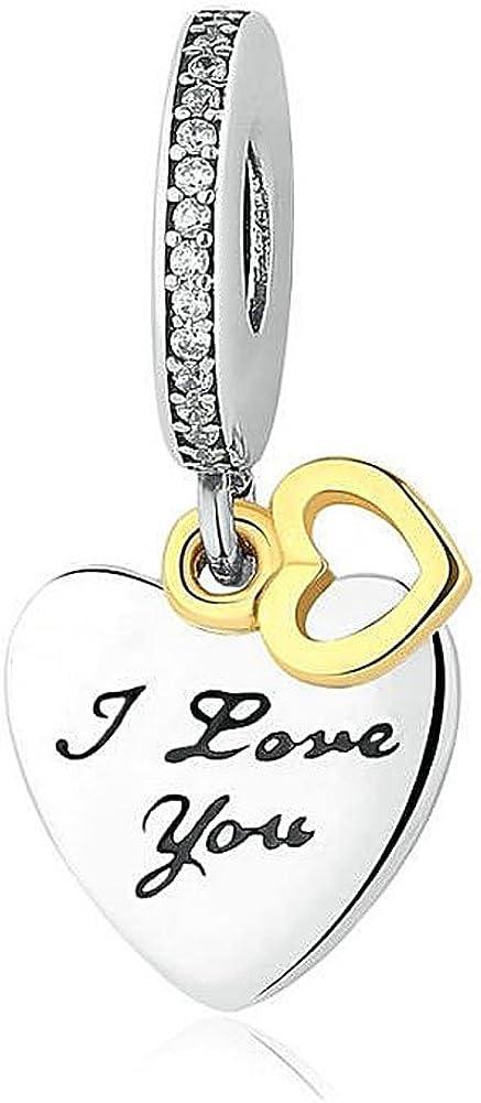 Romántico Amor Fit Pandora...