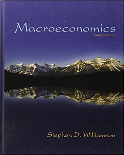 Macroeconomics 4th edition stephen d williamson 9780131368736 macroeconomics 4th edition stephen d williamson 9780131368736 amazon books fandeluxe Choice Image