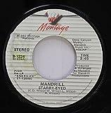 MANDRILL 45 RPM STARRY-EYED / SOAR LIKE AN EAGLE
