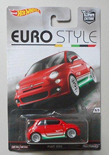 fiat-500-hot-wheels-car-culture-euro-style-diecast-164