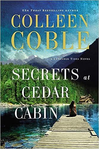 Image result for secrets at cedar cabin colleen coble