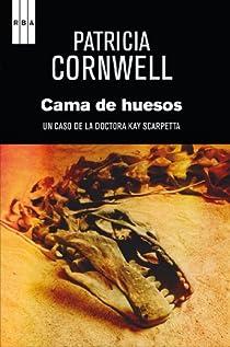 Cama de huesos. Ebook par Cornwell