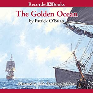 The Golden Ocean Audiobook