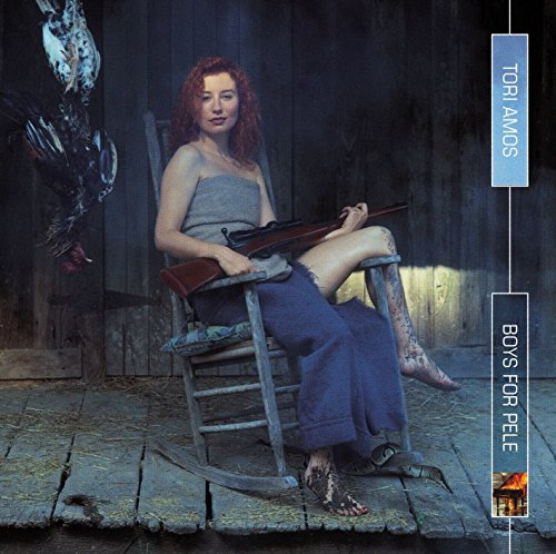 Tori Amos - Boys For Pele (20th Anniversary): 2cd - Uk Expanded Deluxe Edition - Lyrics2You