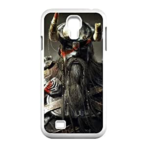 nord the elder scrolls online Samsung Galaxy S4 9500 Cell Phone Case Whitepxf005-3755547