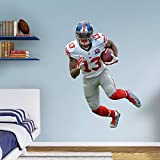 Fathead NFL New York Giants Odell Beckham Jr. No. 13 Wall Decal