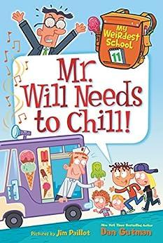 My Weirdest School 11 Needs ebook product image
