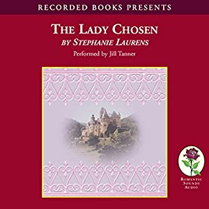 The Lady Chosen Audiobook