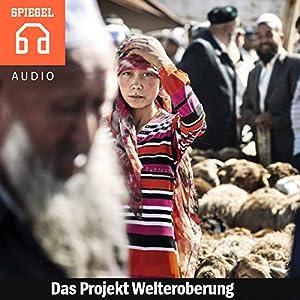Das Projekt Welteroberung Hörbuch