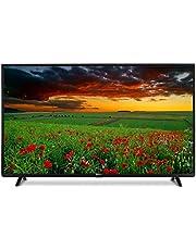 TV Monitor By Dansat LED 43 Inch, Full HD - DTE43BF