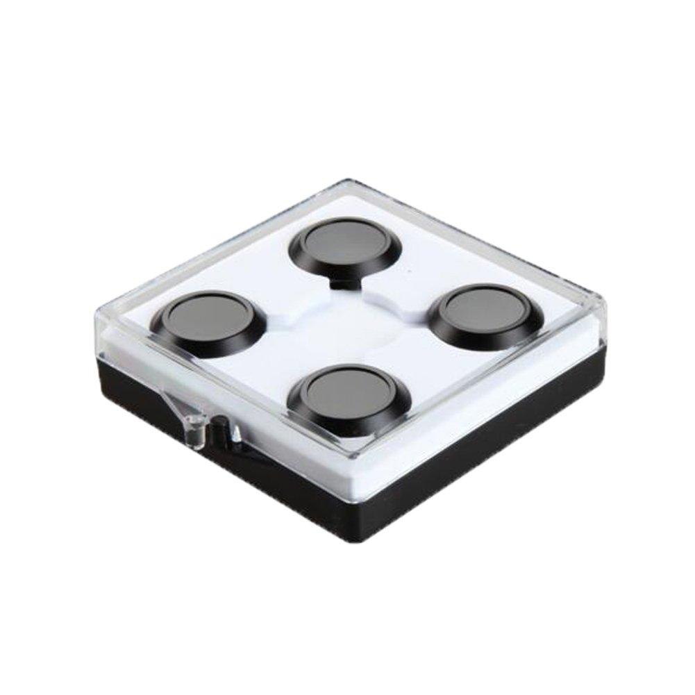 Haodasi Haodasi Haodasi Rapid-Mount Hoch Definition Wasserdicht Kamera Filter Linsenschutz UV+CPL+ND4+ND8+ND16 Set für DJI Mavic Pro Kamera 4fef99