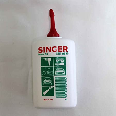Singer Sewing Machine Oil Uk