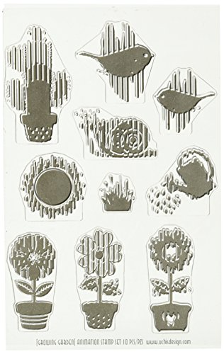 animation stamps