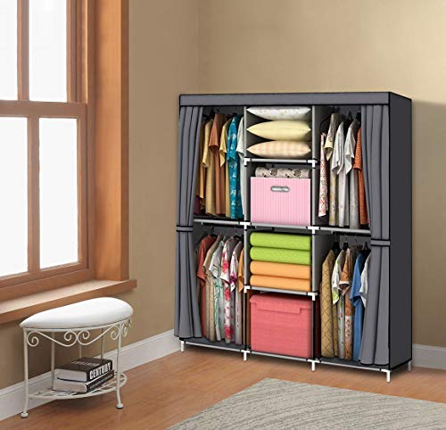 Buy wardrobes for storage