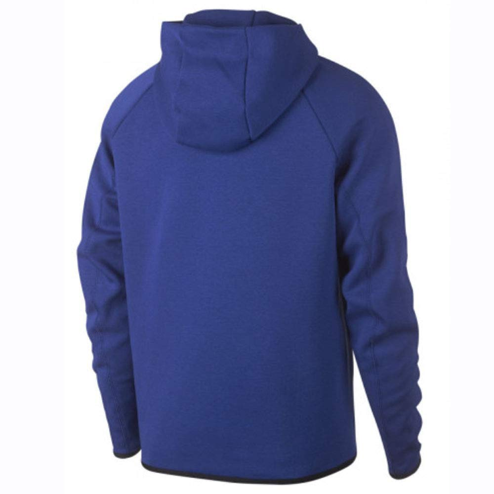Nike CFC M NSW Tchflc Hoodie Aut Sweatshirt Hombre