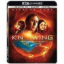 Knowing 4K Ultra HD [4K + Blu-ray]