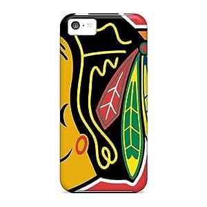 New Shatterproof PVZ189bVQc For Iphone 6 4.7 Inch Case Cover (chicago Blackhawks)