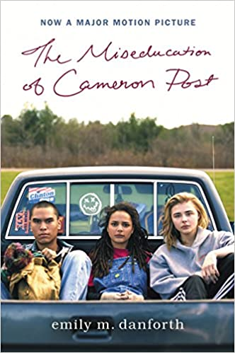 Amazon Com The Miseducation Of Cameron Post Movie Tie In Edition