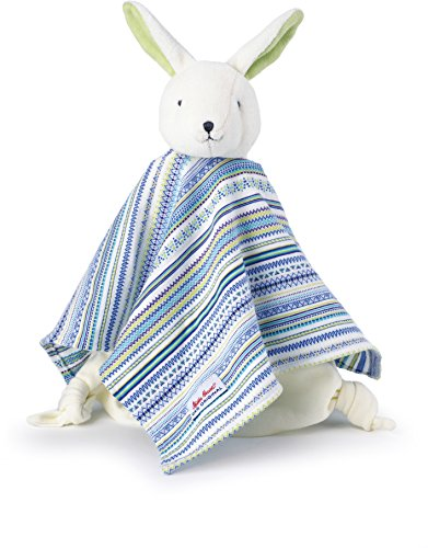 Käthe Kruse Bunny Buddy Towel Doll for Bath Time & Playtime
