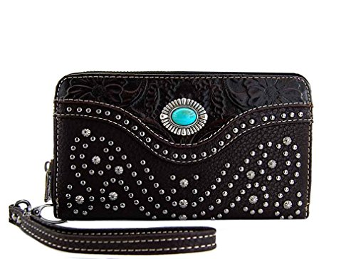 montana-west-trinity-ranch-tooled-design-swirl-studs-collection-coffee-wallet