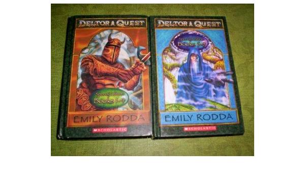 Deltora Quest Deltora Quest 1 8 By Emily Rodda