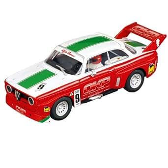 Amazon.com: Carrera Digital 132 Alfa Romeo GTA Silhouette