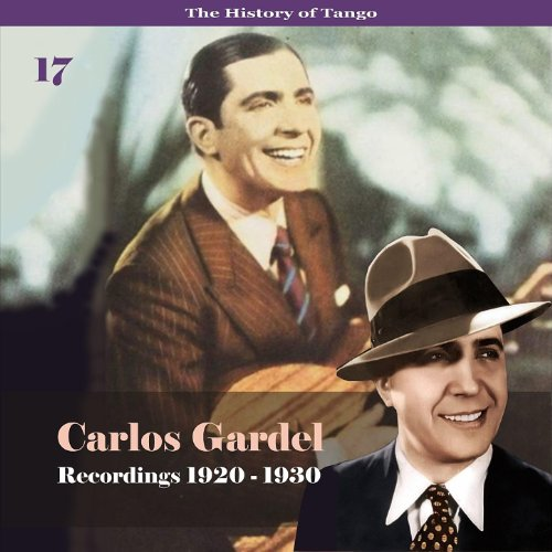 The History of Tango - Carlos ...