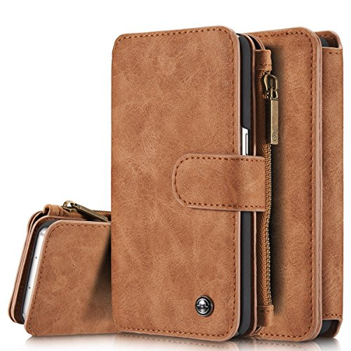 Multifunctional Premium Leather Kickstand Detachable product image