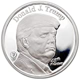 2019 Special Mint President Trump .999 Pure Solid