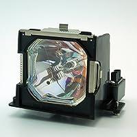 GOLDENRIVER POA-LMP101 Replacement Projector Lamp with Housing and Original Bulb inside for Sanyo ML-5500/PLC-XP57/PLC-XP57L/PLC-XP5600C/PLC-XP5700C