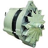 Parts Player New Alternator For Case Backhoe Loader 480E 480F 570 580 590 621 680L 721 780