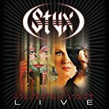 Grand Illusion + Pieces of 8 Live [2 CD]
