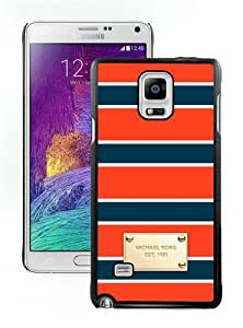 Samsung Galaxy Note 4 Screen Case ,Beautiful Lovely Case NW7I 123 Case M ichael-K ors 79 Black Samsung Galaxy Note 4 Cover Case Fashion And Durable Designed Phone Case