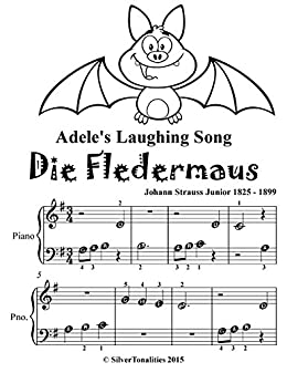 laughing song