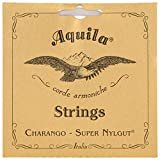 Aquila AQ-1CH Charango Strings - Set of 5 Strings