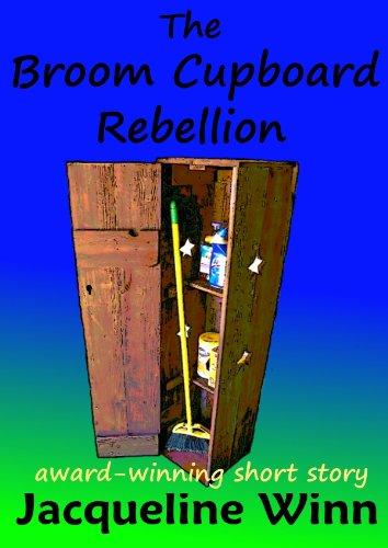 Broom Cupboard Rebellion Jacqueline Winn ebook product image