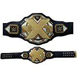 WWE NXT Wrestling Championship Replica Title Belt