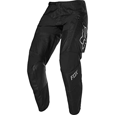 2020 Fox Racing Legion LT Pants-Black-34: Automotive [5Bkhe0116154]