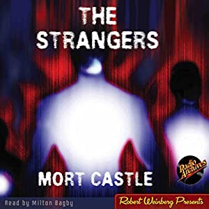 The Strangers Audiobook