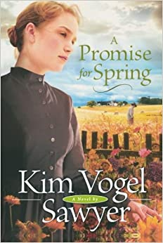 Book A Promise for Spring