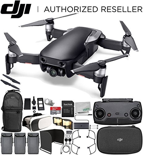 DJI Mavic Air (CP.PT.00000156.01)