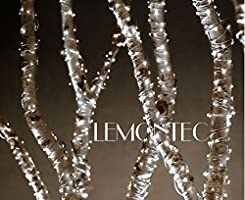 Lemontec 200 Led Holiday String Lighting Outdoor Solar Solar String Lights