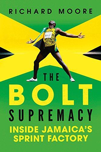 The Bolt Supremacy: Inside Jamaica's Sprint Factory ()
