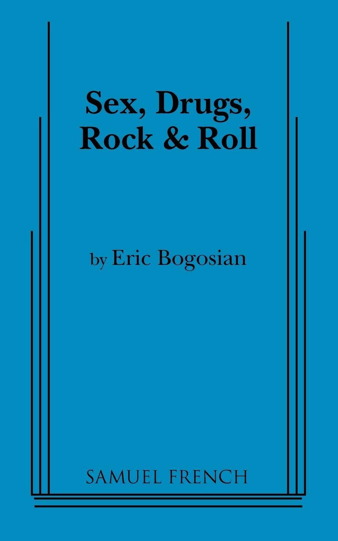 Read Online Sex, Drugs, Rock & Roll ebook