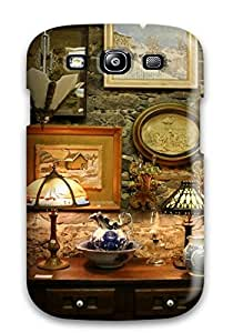 Extreme Impact Protector CPskgBG1526sHinh Case Cover For Galaxy S3