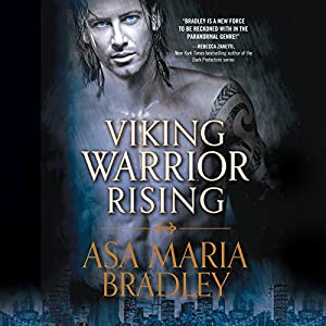 Viking Warrior Rising Audiobook