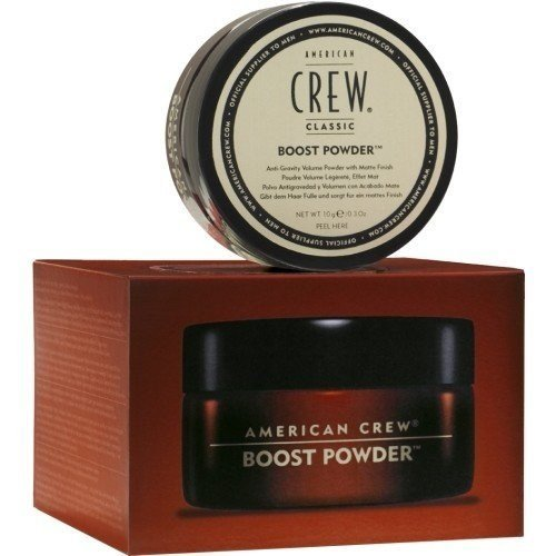 American Crew Boost Powder, 0.3 Ounce by AMERICAN CREW